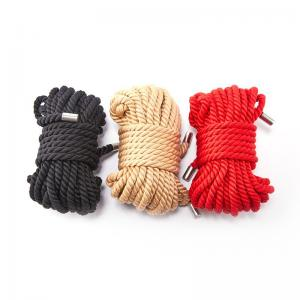 Ropes sex toys