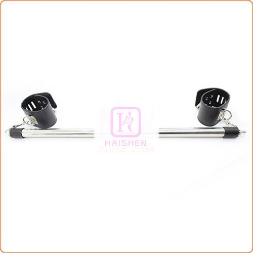 Ankle Spreaders Bar with Cuffs