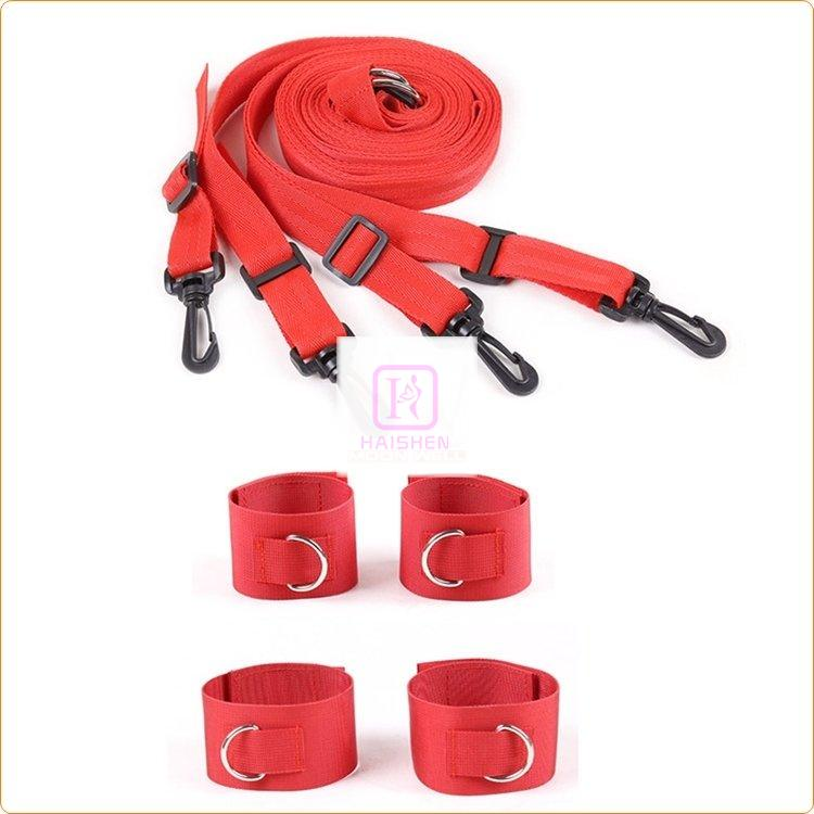 Class Under The Bed Restraint System