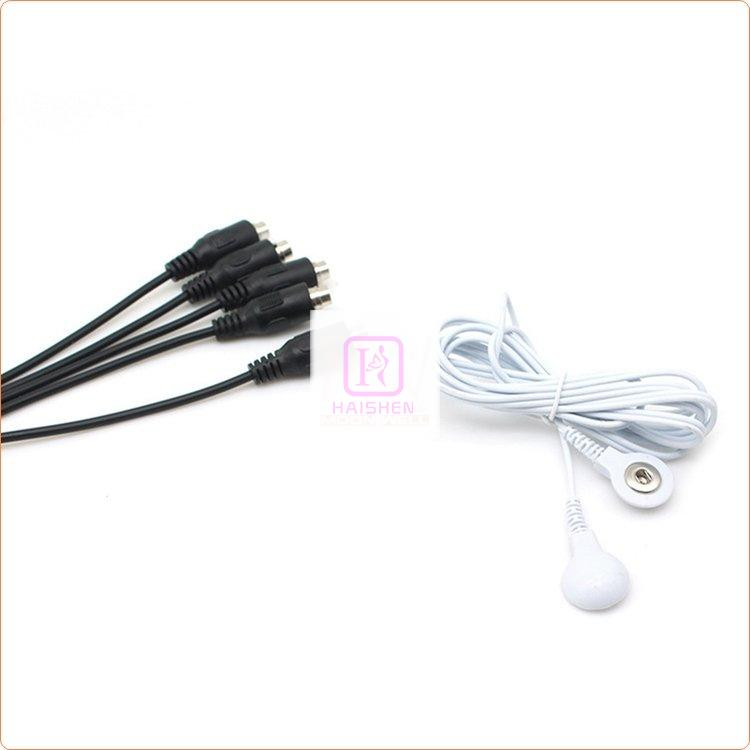 DC 2.5 Lead Wires Tieline