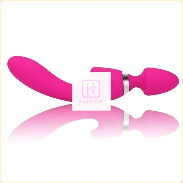 Double Ended Wand Massager