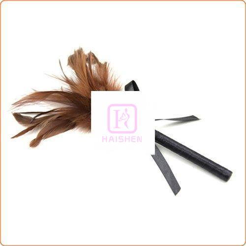 Frisky Feather Duster With Bow