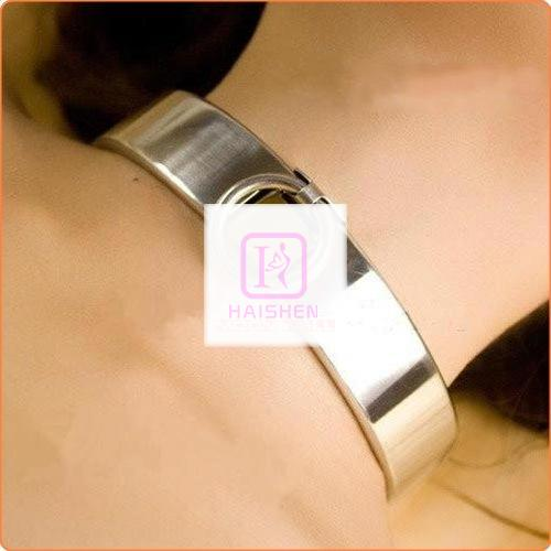 Heavy Duty Collar with Brass Lock Joints