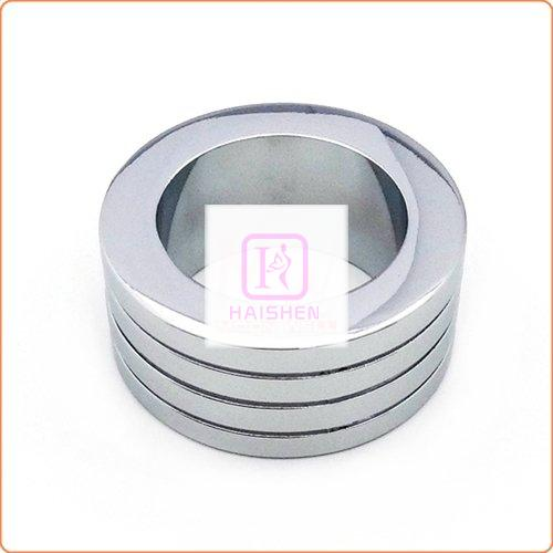 Heavy Duty Stainless Steel Cock Ring