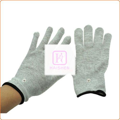 Medical Themed Electric Shock Gloves