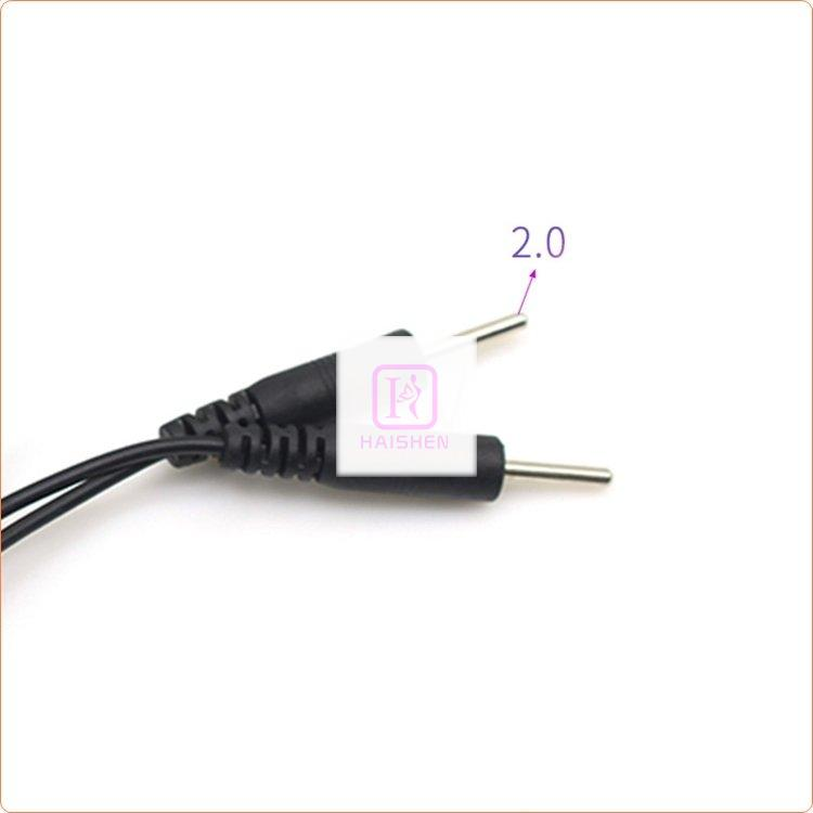Pin Lead Wires 2 In 1
