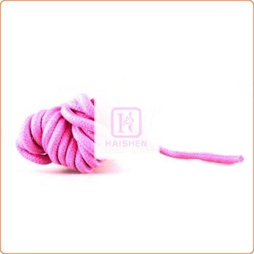 Pink SM Special Cotton Ropes - 10M