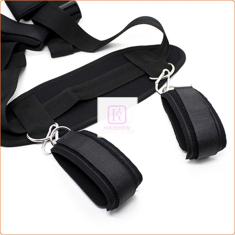 Position Pal With Wrist and Ankle Cuffs