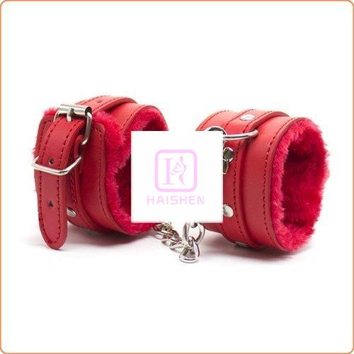 Premium Fur Lined Handcuffs / Shackle