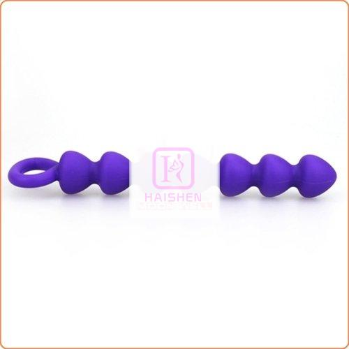 Primary Silicone Anal Beads