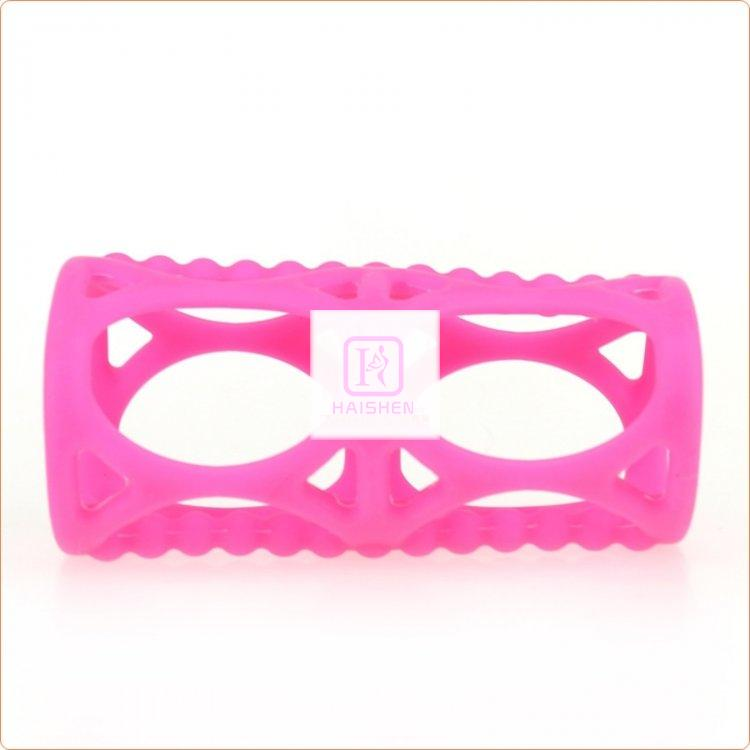Silicone Net Cock Ring