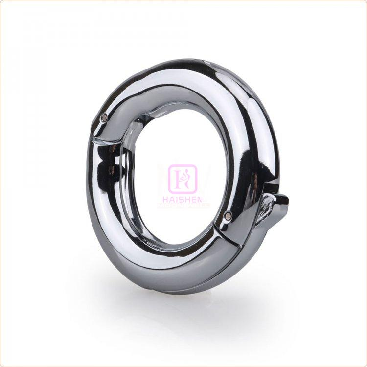 Stainless Steel Adjustable Cock Ring