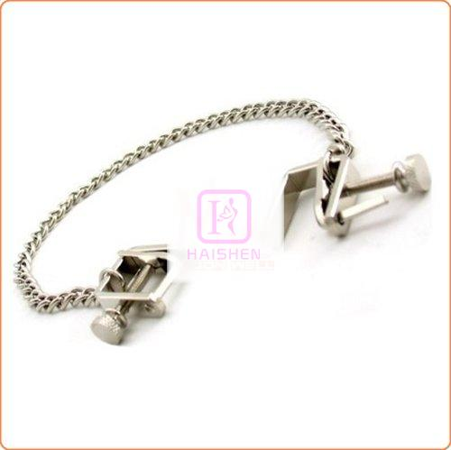 Stainless Steel Locking Collar with C-Clamps