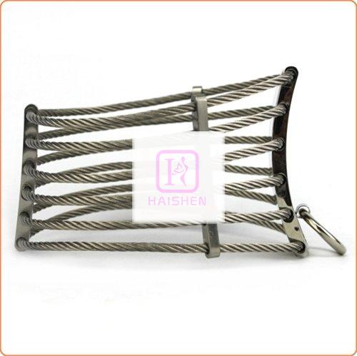 Steel Wire Neck Collars For Male And Female