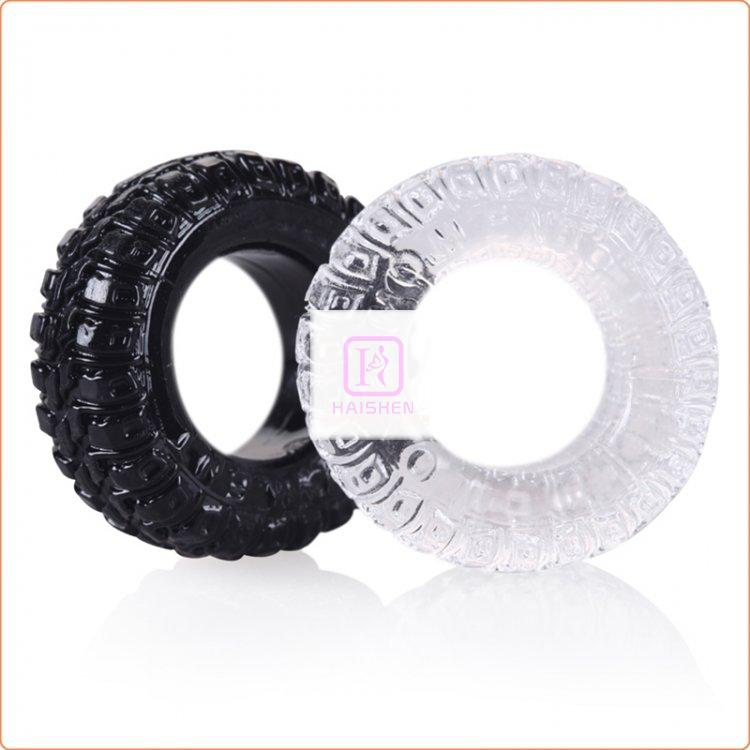 Wheel Different Hardness Cockring