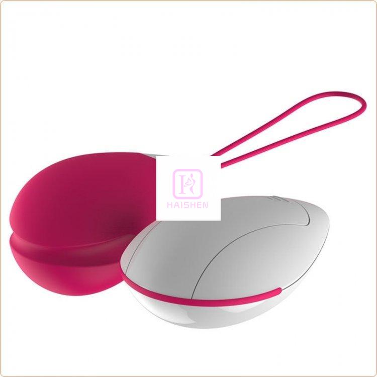 Wireless Control Rechargeable Jump Egg