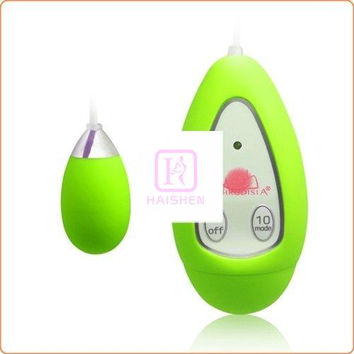 Xtreme 10 Frequency Small Egg