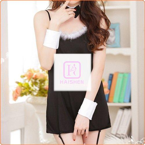 Funny Rabbit Adult Sexy Role Play Costume