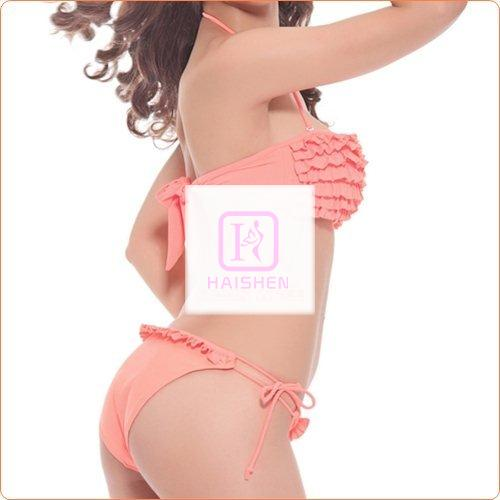 Hot Selling Adjustable Tube Top And Panty
