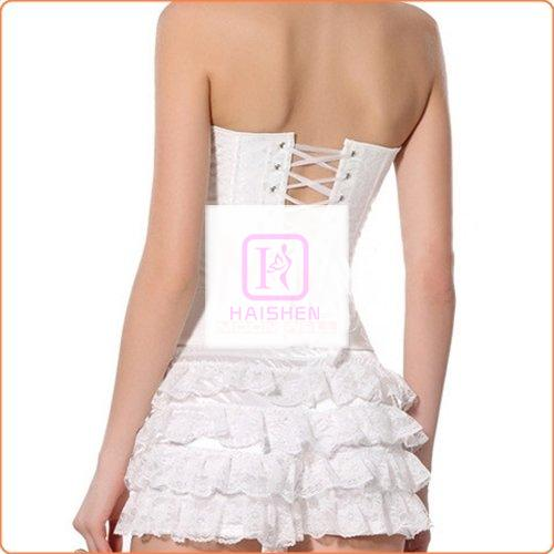 Simple Fashion Pure Color Waist Slimming Body Shaper
