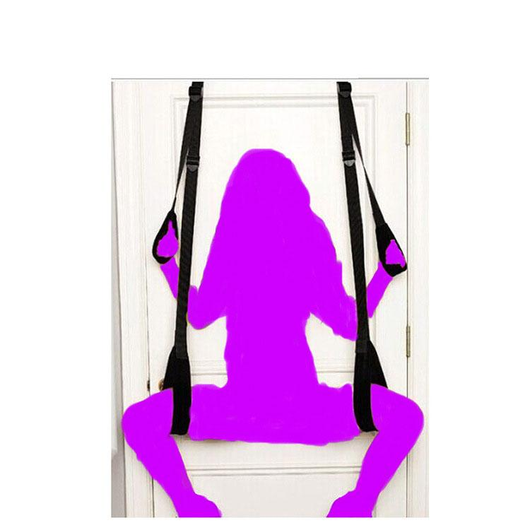SM Alternative Toys Swing Strap Binding Adult Sex Products f
