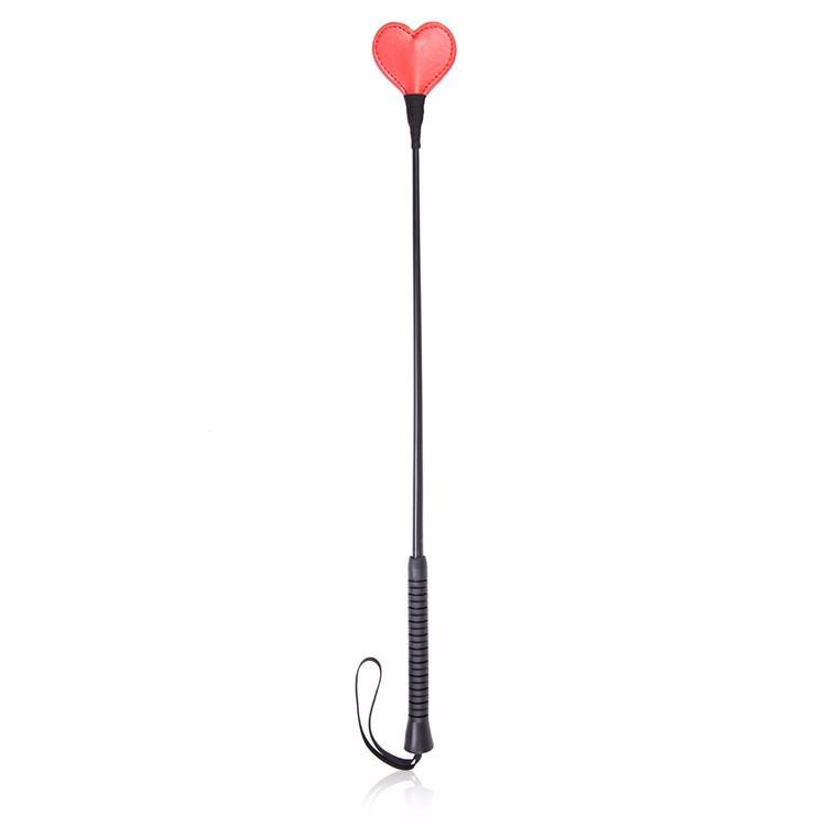 Cheap Cost Factory Wholesale Sex Floggers Whip Sexy Whip Flirting Whips