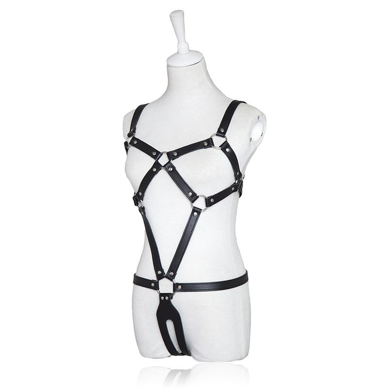 Interest Adult Supplies Fetter of Interest Supplies Teaching Sexy Toys Body Harness