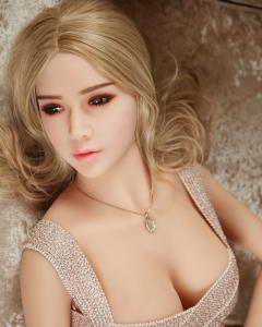 Silicone Sex Doll Real Lifelike Oral Anal Vagina Sex Toy for Adult Men 168cm huge breast sex doll TPE Love Doll