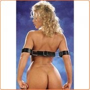 Arm Binder Belt Restraint