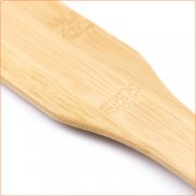 Bamboo Spanking Paddle With Heart Or Love