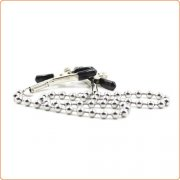 Chain Nipple Clamps