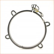 Iron Locking Collar
