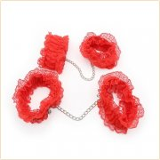 Lace 5 Pcs Novelty Kit