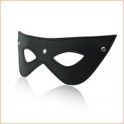 Leather Mask Fancy Party Dress