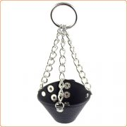 Lichee Pattern Leather Deluxe Weight Pull Ball Stretcher