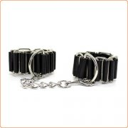 Premium Clip Wrist and Ankle Cuffs