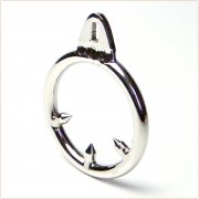 Replacement Anti-falling Ring For Chastity Cage