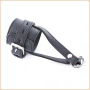 Spartacus Double Weight Pull Ball Stretcher