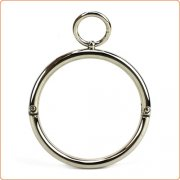 Stainless Steel Neck Collars With O Ring