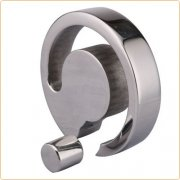 Stainless Steel Testicle Ball Weight