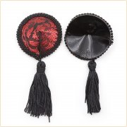Tassel Flower Pasties Nipple Covers