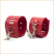 Wrist / Ankle Restraints Locking Cuffs