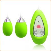 Xtreme 10 Frequency Dual Egg