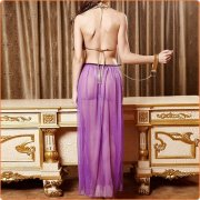 Classy Role Play Exotic Dancer Costume 3pcs Sexy Lingerie