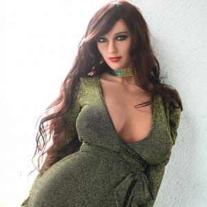 2020 Full Size 171cm New Style Hot Selling Cheap Lifelike Eight Breasts Big Boobs Big Ass Anal Love Doll For Men Masturbation