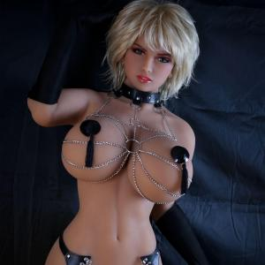 American Style Real Silicone Life Like Full Size 170cm Sex Doll Adult Used Huge Big Boobs Love Doll With Removable Vagina