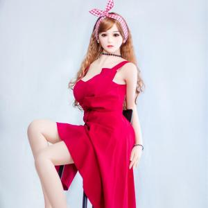 Cheap price Full Size Men's Realistic Sex Doll silicone big ass and boobs Life like 170 cm sex dolls for men