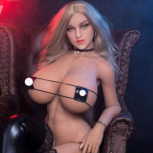 Hot Artificial 155cm Full Size Japanese TPE Metal Skeleton Love big boobs sex doll realist adult dolls sex for men