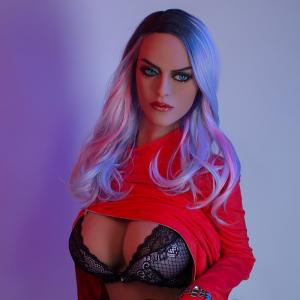New Style 168cm Europe Models silicon full skeleton real doll sex silicone adult big boobs big breast sex dolls