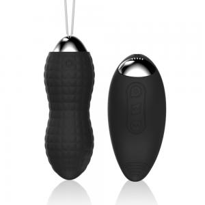 10 Speed USB Rechargeable Powerful Vibrating Wireless Remote Control Love Eggs Silicone Vibrator Sex Toys for Woman